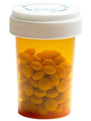 Anthony Pepe of Cherry Hill has admitted his role in a conspiracy to sell prescription painkillers, court records say.