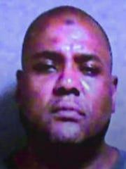 Demetrius Pitts, 48.