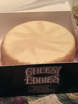 Cheesy Eddie's is building a second kitchen in Henrietta.