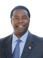 Former Jacksonville Mayor ALvin Brown served in the