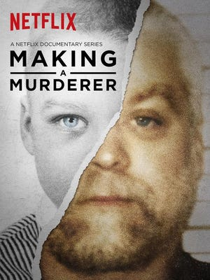 'Making a Murderer,' a 10-part crime documentary, premiered Dec. 18. 2015
