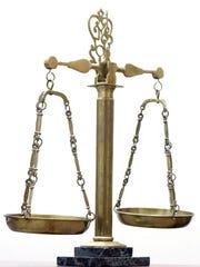 court logo