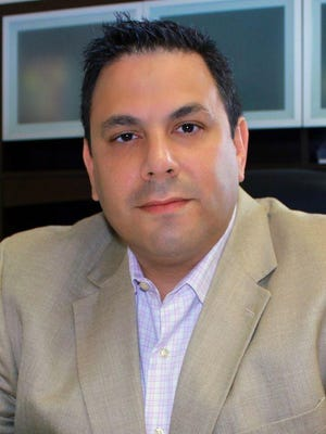 Julio Fuentes, president and CEO of the Florida State Hispanic Chamber of Commerce