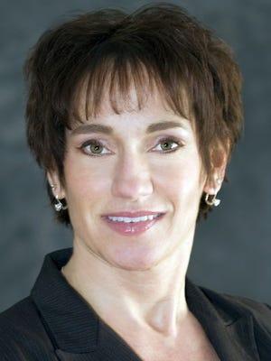 Democratic attorney general candidate Susan Happ