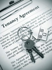 Landlords have an obligation to ensure their tenants are acting responsibly.
