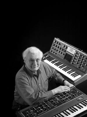 Bob Moog's legacy was cited in the ranking story.