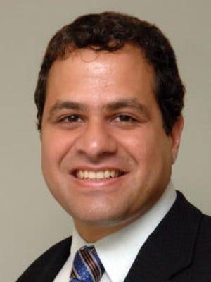 Dr. Zyad K. Younan.
