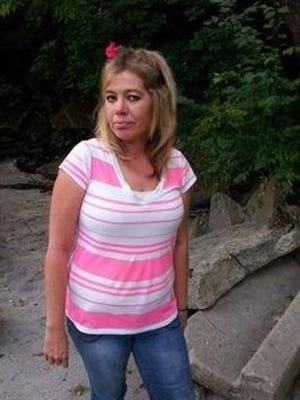 Lori Ann Warner, 44, of New Miami in Butler County, was found safe after disappearing on Nov. 2.