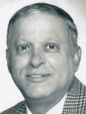 Dr. Bhattacharjee