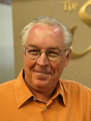 Bob Knapp in 2003.