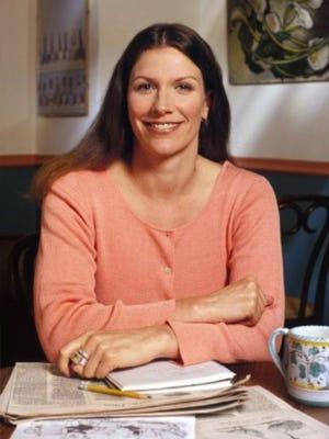 Advice columnist Carolyn Hax