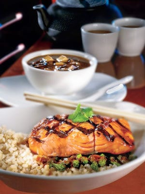 P.F. Chang's has 211 P.F. Chang's locations in the USA and 192 Pei Wei Asian Diner restaurants.