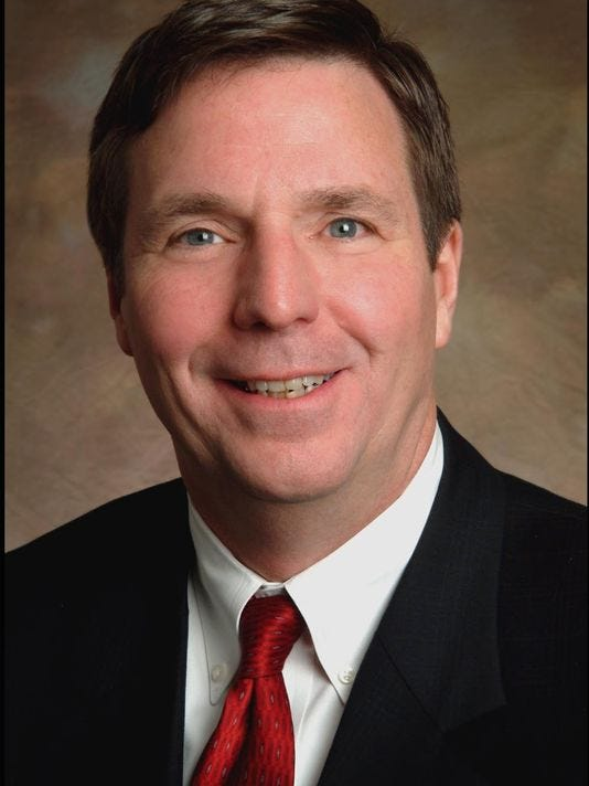 John T. Fox, Beaumont CEO.jpg