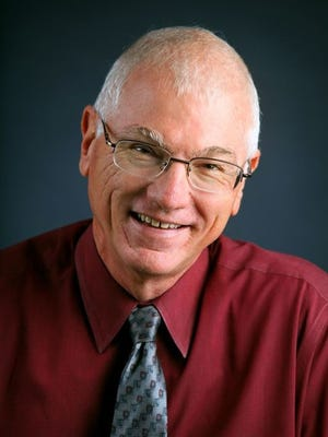 Follow Norris Burkes' weekly column, 'Ask the Chaplain,' at montgomeryadvertiser.com/news/military/.