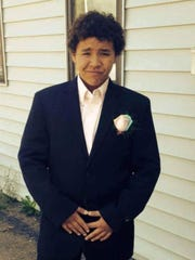 Isaiah Powell died Friday, Feb. 27, 2015, after he