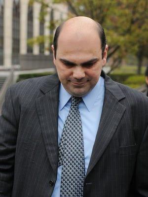 Former Dutchess surgeon Spyros Panos will start testifying under oath Dec. 16.