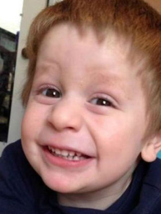 Toddler's suspected abuse was reported to CPS, three months