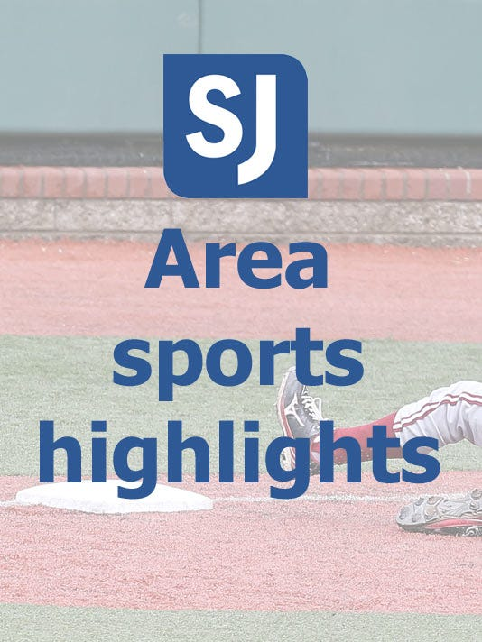 Salem area sports highlights