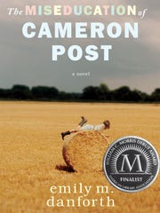 The Miseducation of Cameron Post survived on the Indian River School District reading list.
