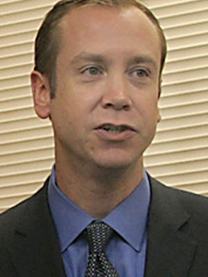 Education Commissioner Kevin Huffman is taking a job in the private sector, according to a press release from Gov. Bill Haslam.