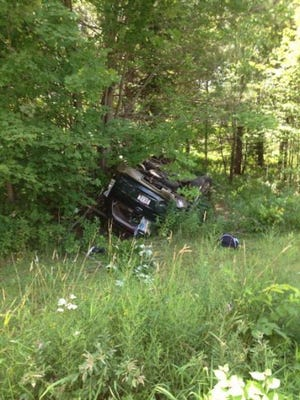 The 16-year-old girl who was the driver in this crash, in which two other girls died, was charged in juvenile court.