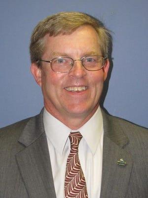 District 1 Councilman Mark Morehead