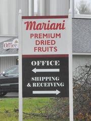 Mariani Packing Company, 6011 Washington St., Wisconsin