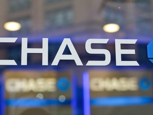 JP Morgan Chase is changing policies