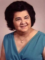 Caller-Times file Dr. Clotilde Garcia was committed to sharing the history of Corpus Christi, her family says.