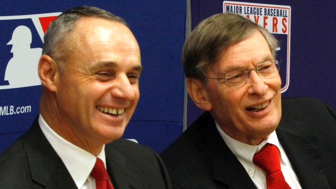 Rob Manfred, MLB Executive Vice President: Bud Selig's No. 2 man has fought significant battles on the collective-bargaining and drug-testing front.