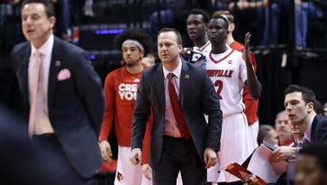UofL's Balado getting head coach job