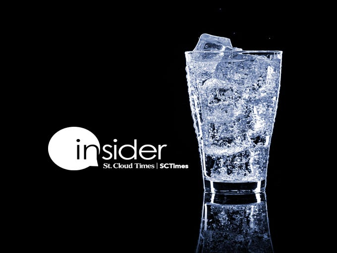Insiders get a free drink at the SCSU Sports Chat on Wednesdays.