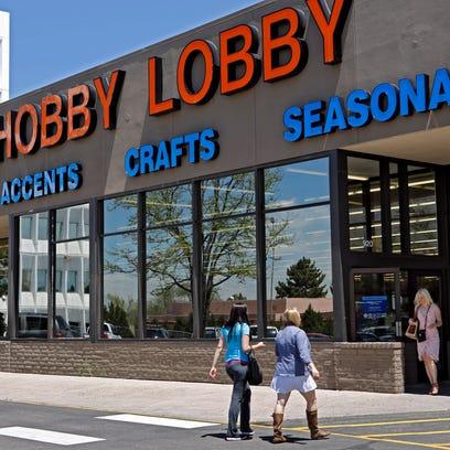 Hobby Lobby moving to Lake Lorraine