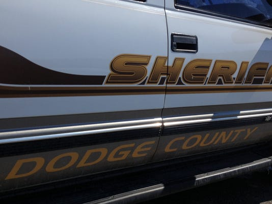 Dodge County Sheriff squad logo.JPG