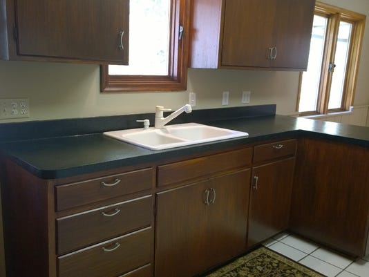 Product Transforms Counter Tops
