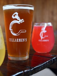 Cellarmen's is Hazel Park's first meadery, cidery,