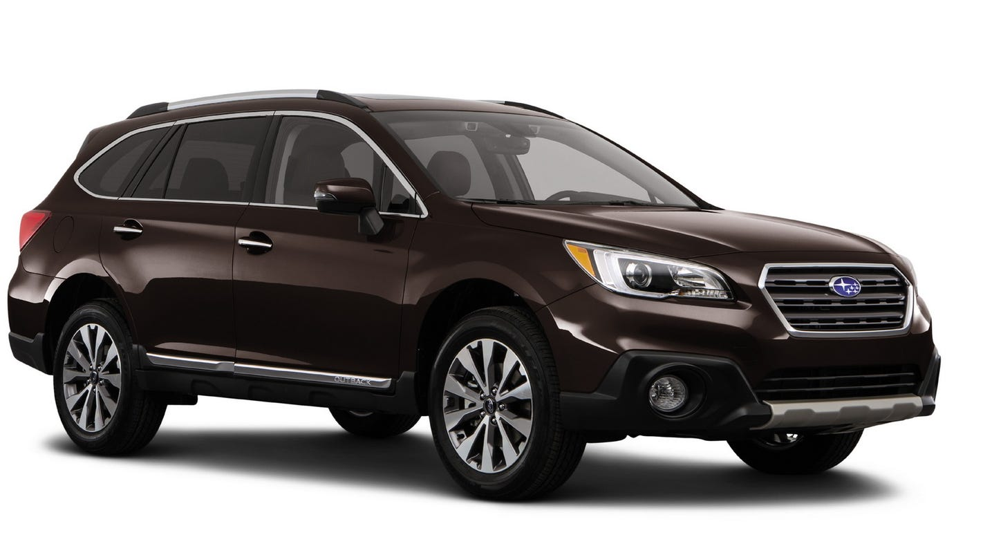 2017 subaru outback is the essential crossover. Black Bedroom Furniture Sets. Home Design Ideas