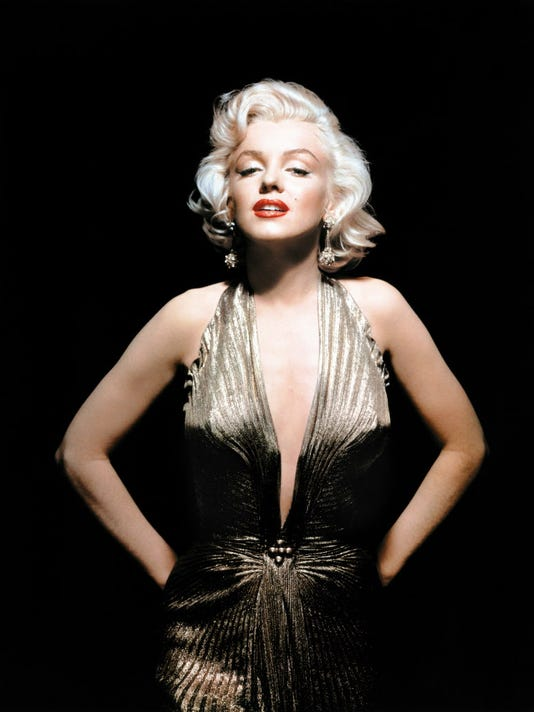 Locks of love (and big bucks) for Marilyn Monroe hair auction 11ca5030d2d7