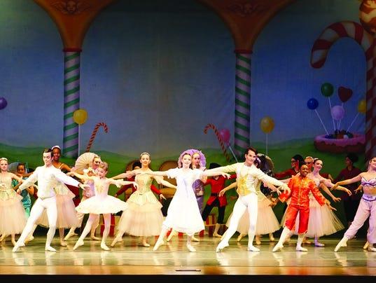 Naples Ballet