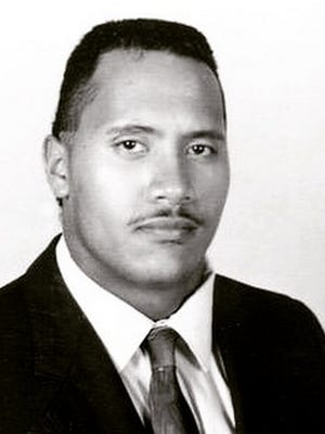 Dwayne 'The Rock' Johnson shared a high school yearbook photo on Instagram. The film star attended two high schools in Nashville