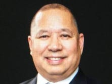 Former chief of police Fred Bordallo to run with former governor Gutierrez