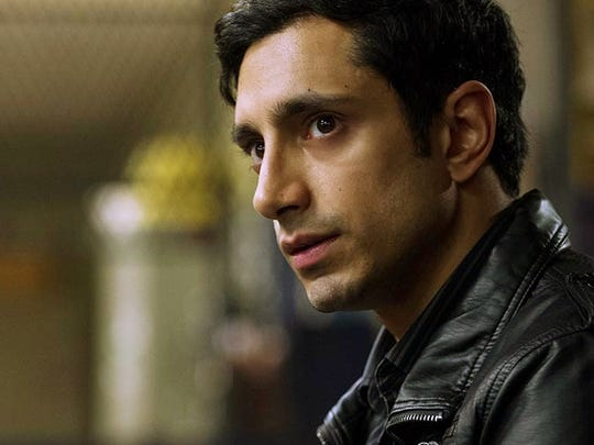 """Naz Khan (Riz Ahmed) is accused of murder in """"The Night"""