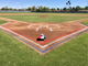 No. 10 Marcos de Niza's Padre Field - This field, as