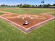 No. 10 Marcos de Niza's Padre Field - This field, as