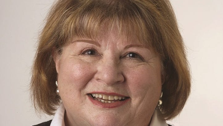 Nancy Nehls Nelson to try again for District 2 seat