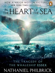 'In the Heart of the Sea' by Nathaniel Philbrick