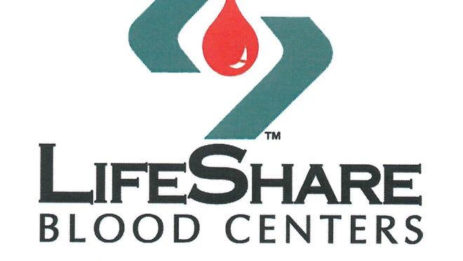 Lifeshare Blood Centers