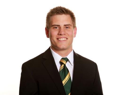 Jared Roberts