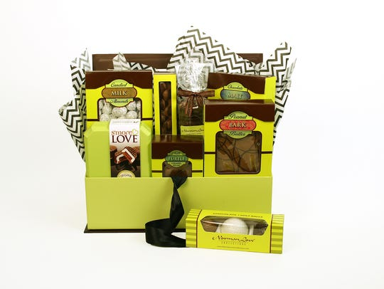 Norman Love Confections is offering a Father's Day
