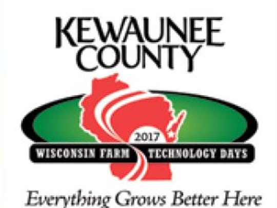 Kewaunee County Farm Technology Days Grant Committee awarded more than $89,000 worth of grants.